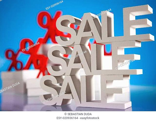 Collection of sale