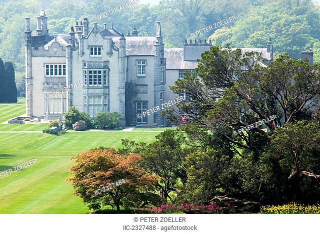 Kilruddery house;Bray county wicklow ireland