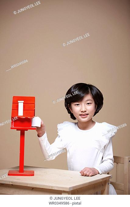 conceptual children's life
