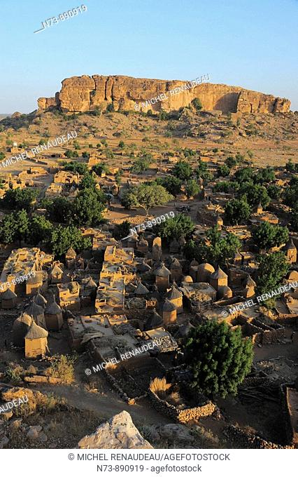 Songo, Dogon Country, Mali