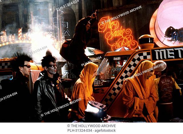Harrison Ford, Blade Runner 1982