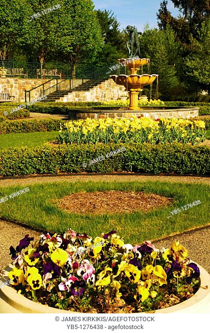 Gardens at Ladson Park, Katonah, NY