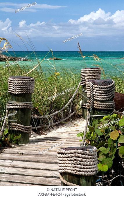 Poop Deck West, Nassau, New Providence Island, Bahamas
