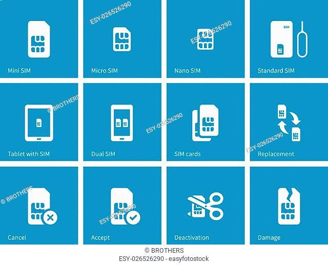 Digital smart nano Stock Photos and Images   age fotostock