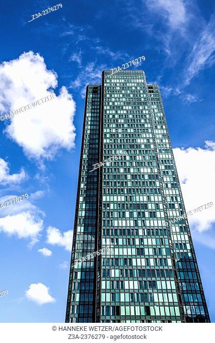 Tour CB21, skyscraper of La Défense, Europe's largest purpose-built business district, Paris, France