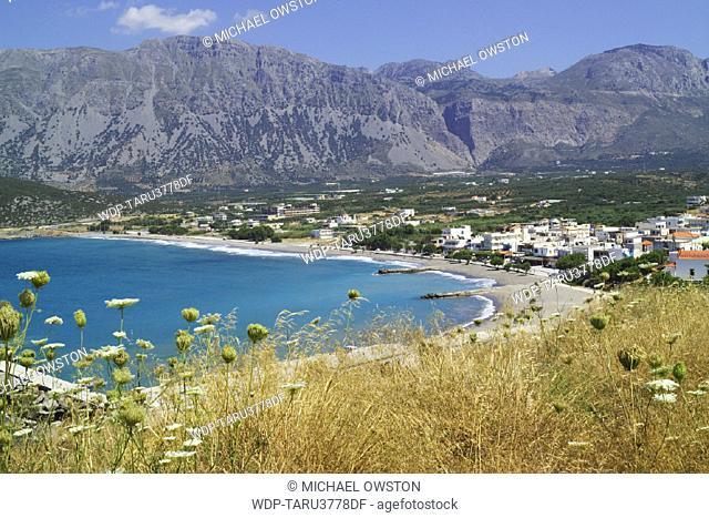 Gournia, Crete, Greek Islands