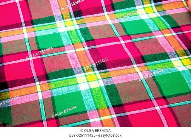 Shirts Pocket, Checkered