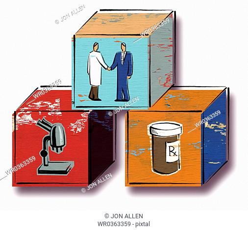 pharmaceutical business