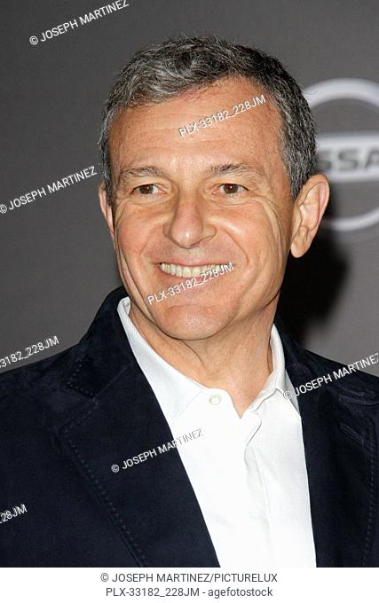 """Bob Iger at the world premiere of """"""""Rogue One: A Star Wars Story"""""""" held at the Pantages Theatre in Hollywood, CA, December 10, 2016"""