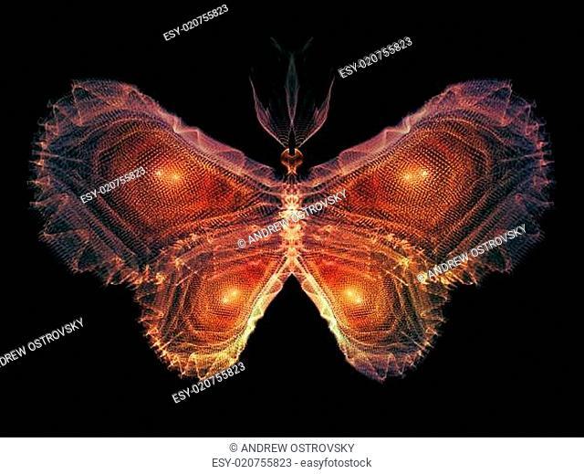 Toward Digital Butterfly