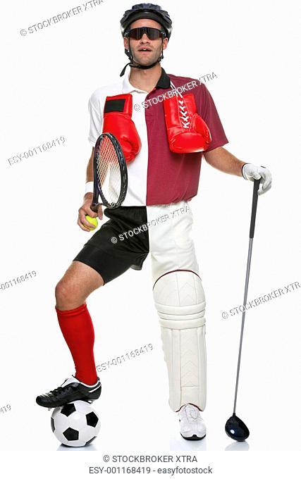 All round Sportsman