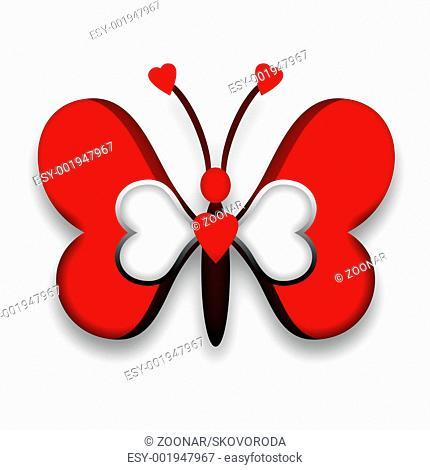 Butterfly of Love