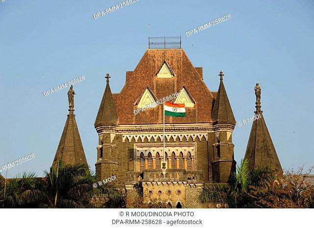 high court, mumbai, maharashtra, India, Asia