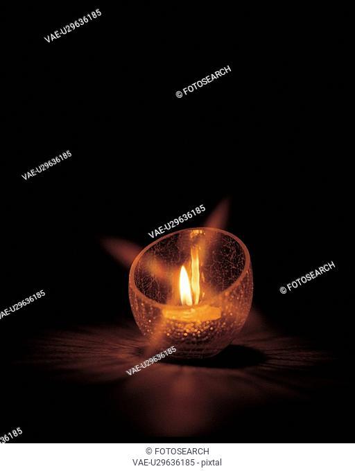 catholic, liquid candle, light, decoration, film