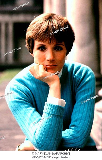 Julie Andrews Actress 01 May 1968