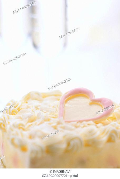 Cake for White Day