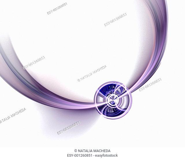 Fractal wheel