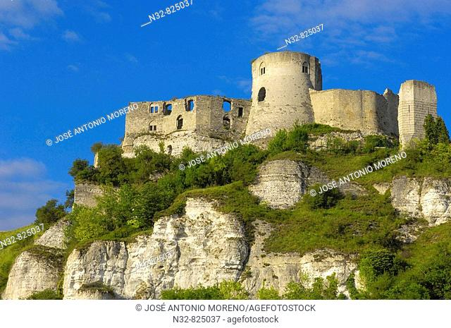 Les andelys Stock Photos and Images | age fotostock