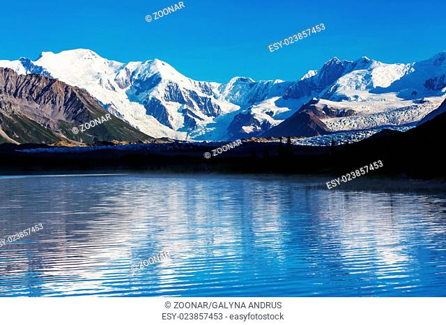 Wrangel-St.Elias NP,Alaska