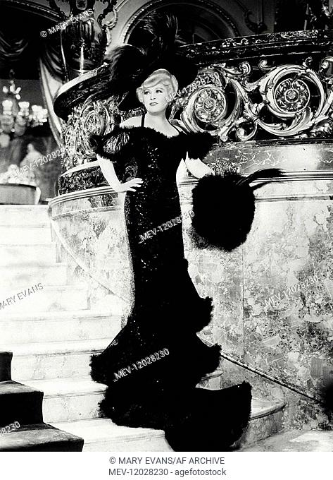 Mae West Characters: Ruby Carter Film: Belle Of The Nineties (1934) 01 May 1934