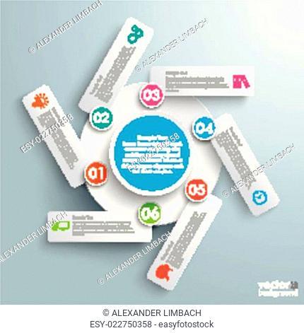Rotation Infographic