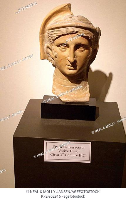 Etruscan Terracotta