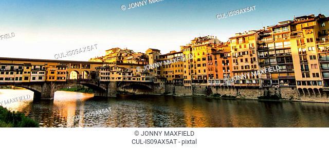 Ponte Vecchio, Venice, Italy