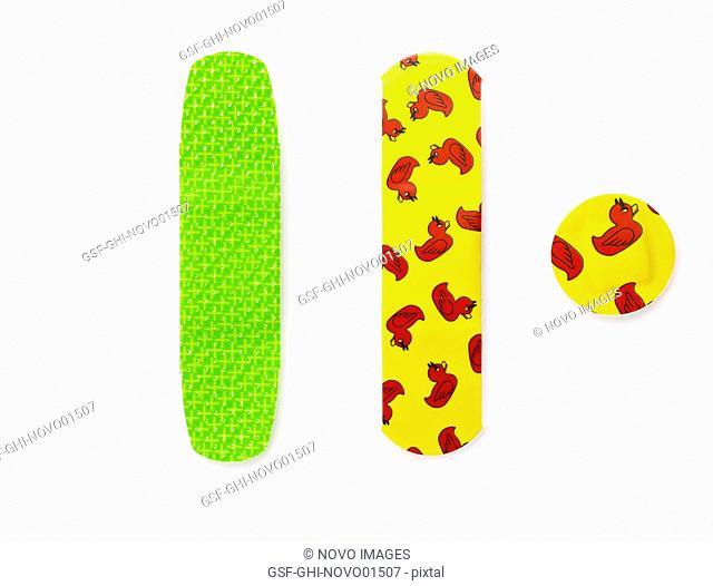Children's Band-Aids