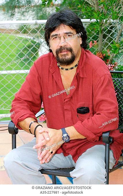 Luis Sepúlveda (2002)