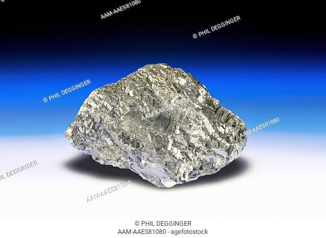 Elemental Antimony