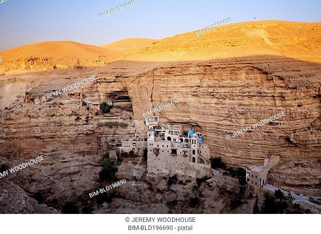 St. George Orthodox Monastery