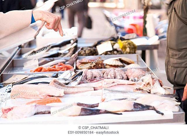 Order Venice Fresh Seafood