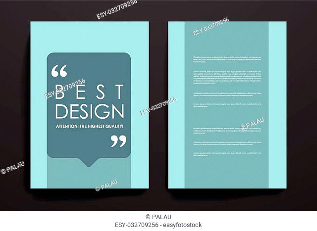 Design Bank Palau.Bank Booklet Stock Photos And Images Age Fotostock