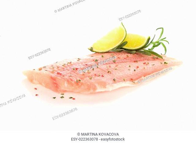 Culinary seafood
