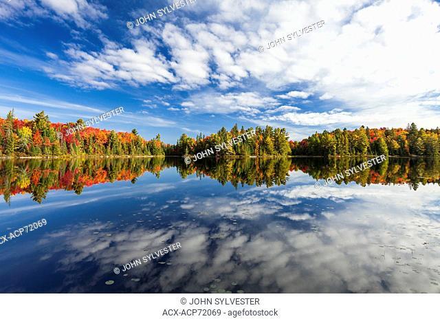 Jack Lake, Algonquin Provincial Park, Ontario