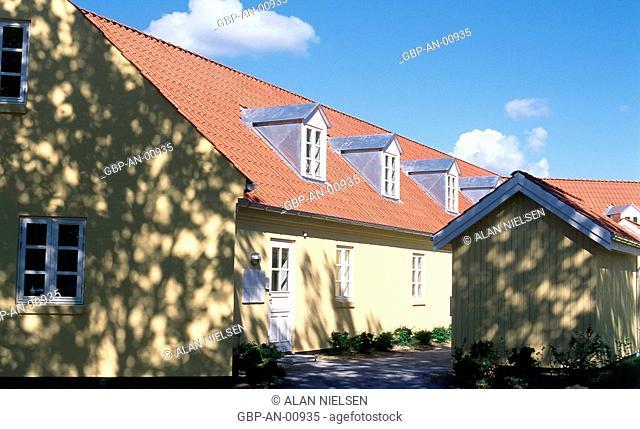 Dinamarca 1999