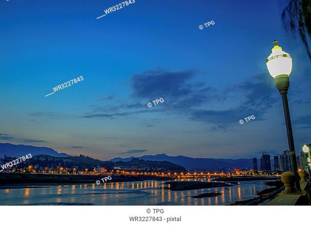 Guangyuan;China