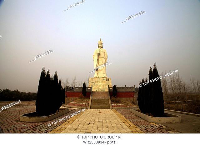 Sculpture China