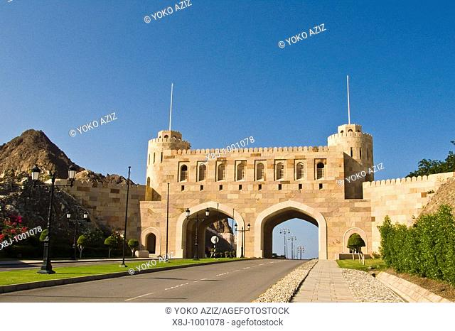 Muscat, Sultanate of Oman