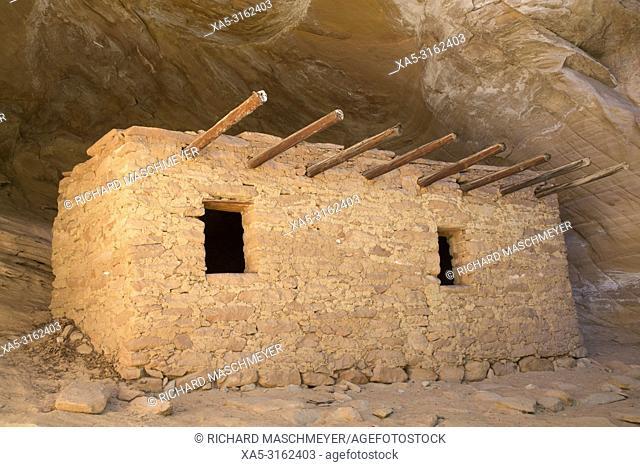 Anasazi Ruins Cedar Mesa Stock Photos And Images Age Fotostock