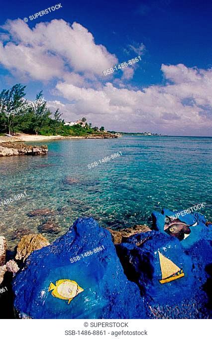 Spotts Bay Cayman Islands