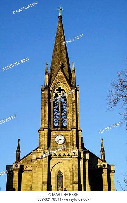 Stadtkirche Bad Pyrmont