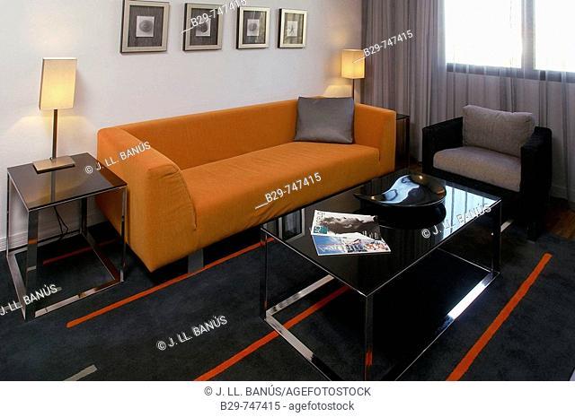 Room in Hotel AC. Girona, Catalonia, Spain