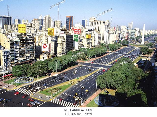 City, Buenos Aires, Argentina