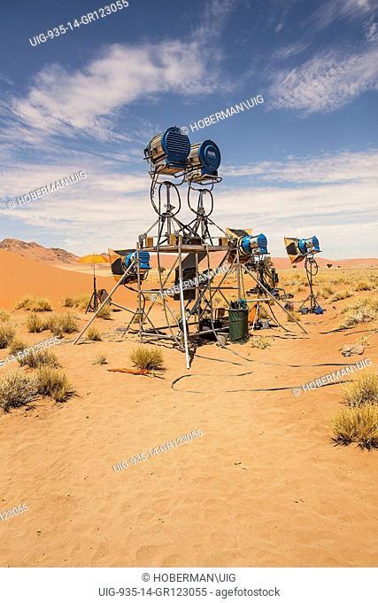 Namib Films