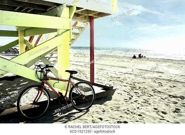 Miami Beach, Miami, Florida, United States