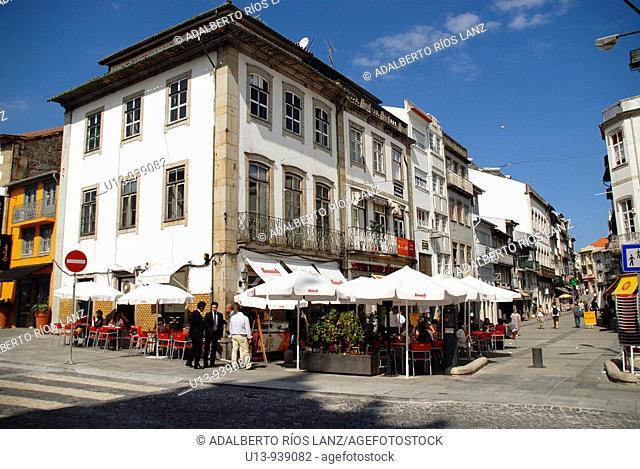 Braga, Norte, Portugal, Europe