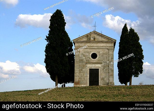 Vitaleta, Tuscany