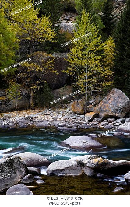 National Geopark,Xinjiang