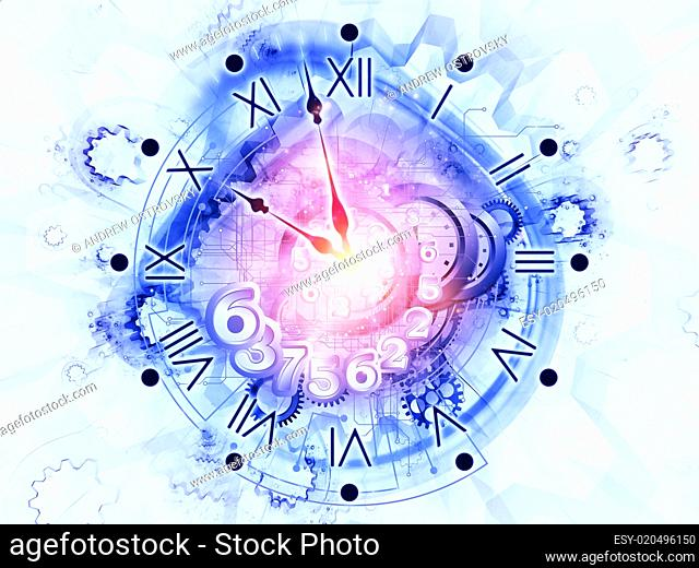 Intervals of time